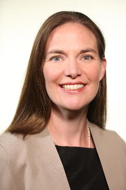 Sarah Low portrait